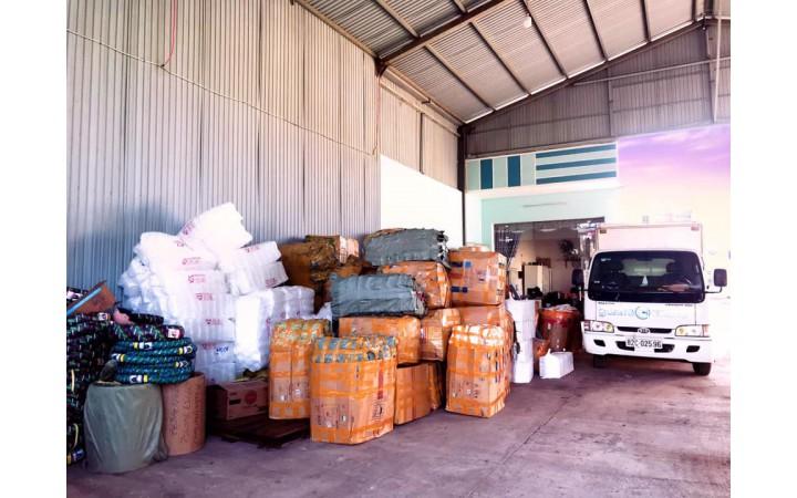 Các Dịch Vụ Ưu đãi vận chuyển hàng từ Kon Tum đí Sài Gòn và Ngược lại của Vận Tải Quảng Giảng